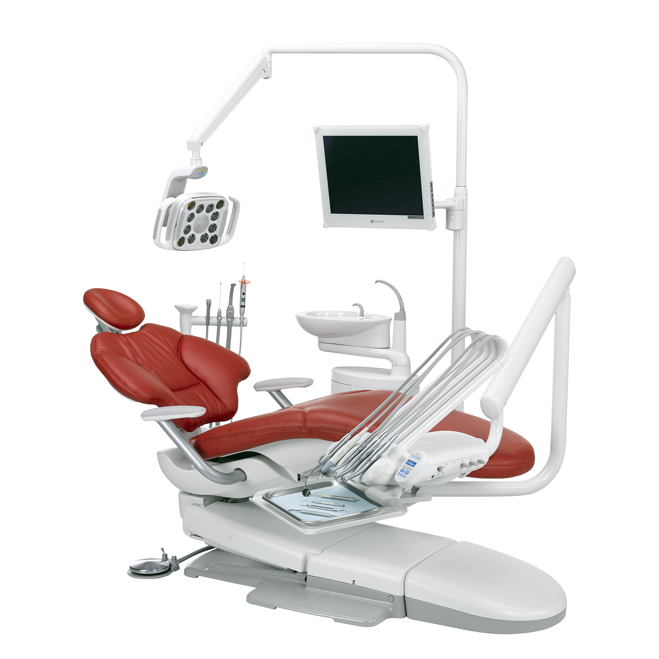 Image of A-Dec 400 Dental Chair
