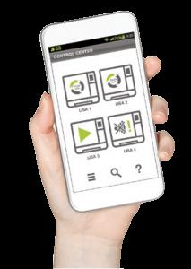 Image of a Lisa App