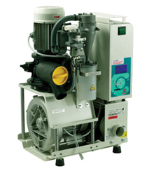 Image of a Catanni Suction Unit