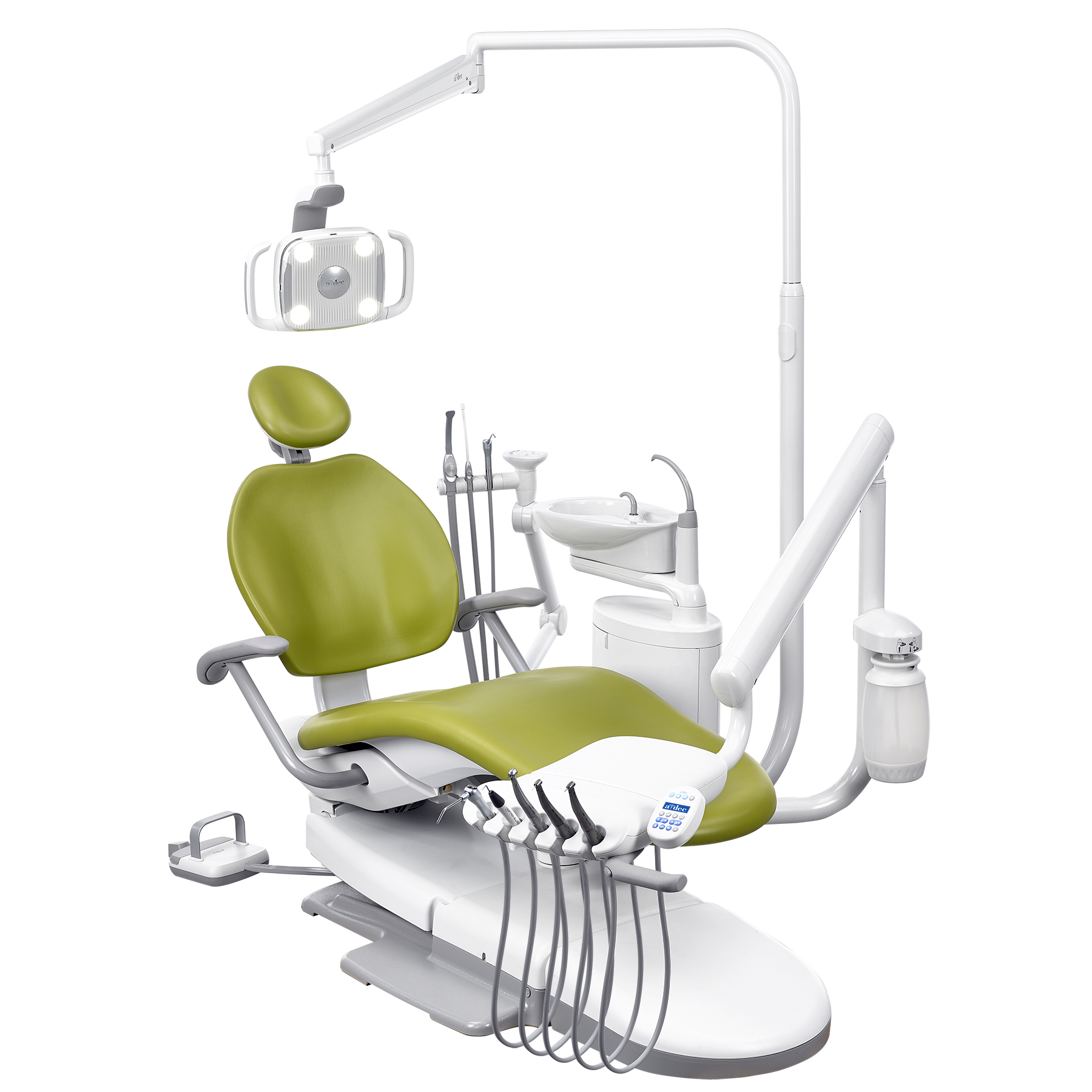 Image of A-Dec 300 Dental Chair
