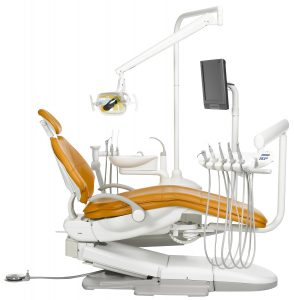 photo of A-dec 500 Dental Chair