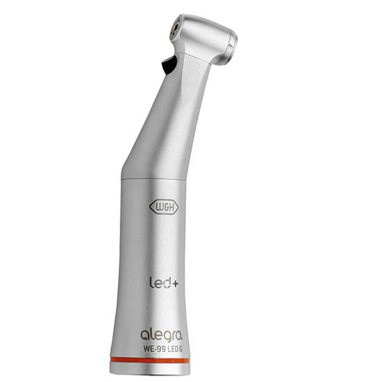 Image of WE 99 LED G Alegra Contra-Angle Handpiece
