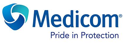 Medicom Logo