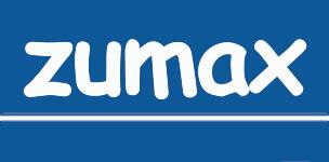 Zumax Logo