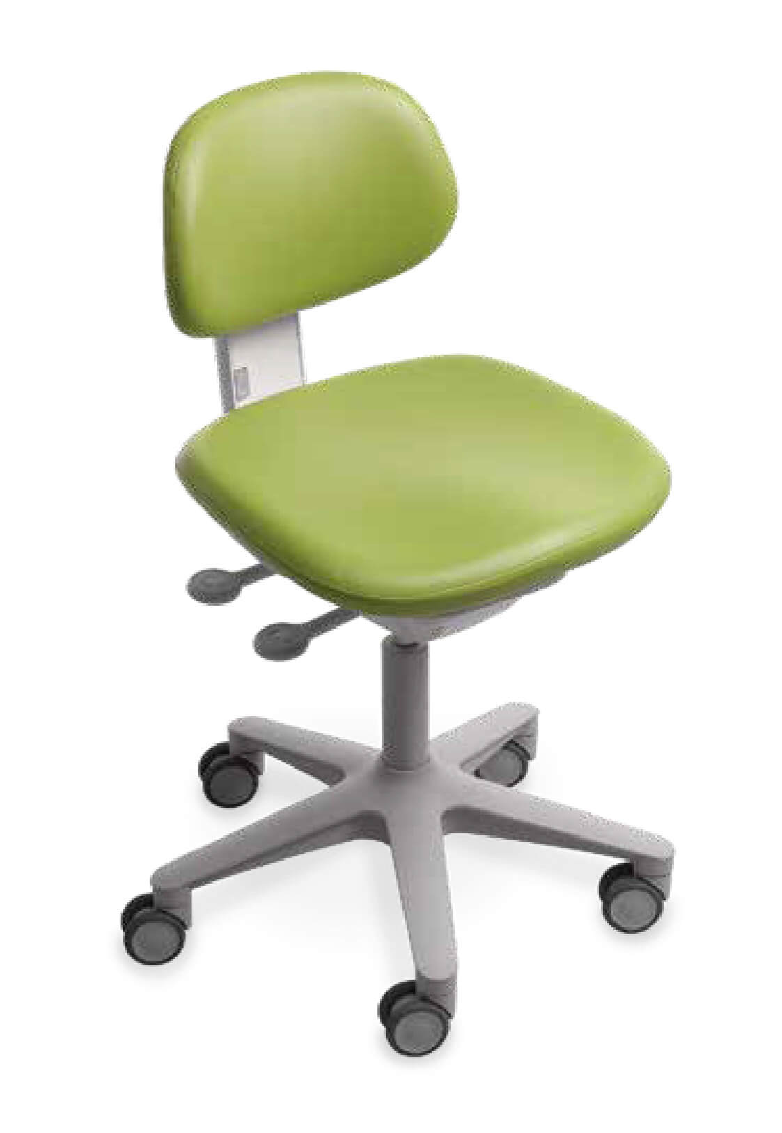 Image of an A-dec 521 Doctor's Stool